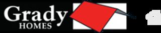 Grady Homes logo