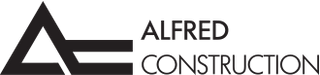 Alfred Construction logo