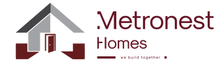 Metronest Homes logo