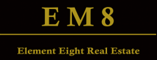 Element 8 logo