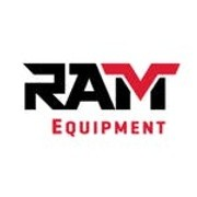 Ram Equipment logo