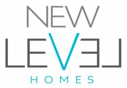 New Level Homes logo