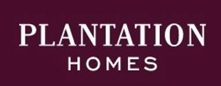 Plantation Homes logo