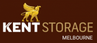 Kent Storage logo