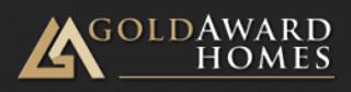 Gold Award Homes logo