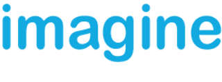 imagine kit homes logo