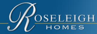 Roseleigh Homes logo