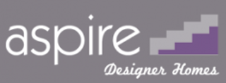Aspire Designer Homes logo