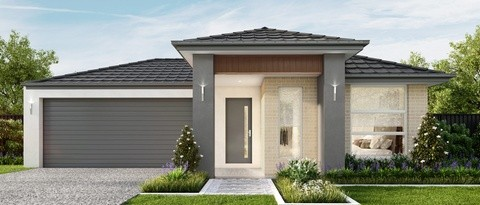 Lot 655 Cradamon Ave Mickleham VIC 3064