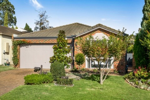 16 Gregory Mews FOREST HILL VIC 3131