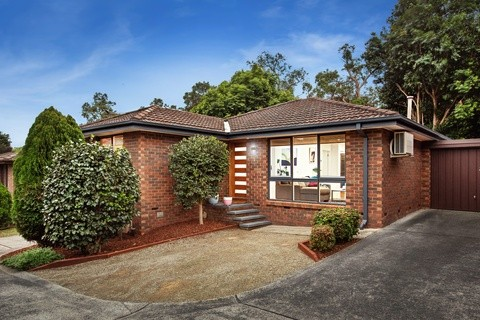 3 /4 Dublin Road RINGWOOD EAST VIC 3135