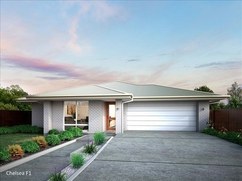 Lot 19, Explorers Way Northern Lights Estate Tamworth NSW 2360