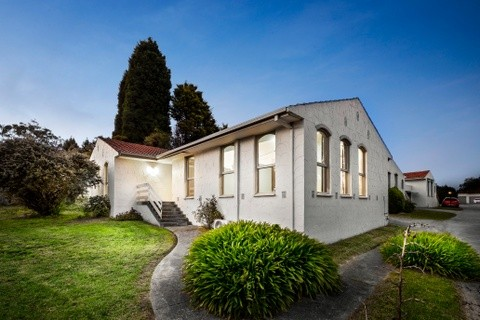 1 /535-537 Canterbury Road VERMONT VIC 3133