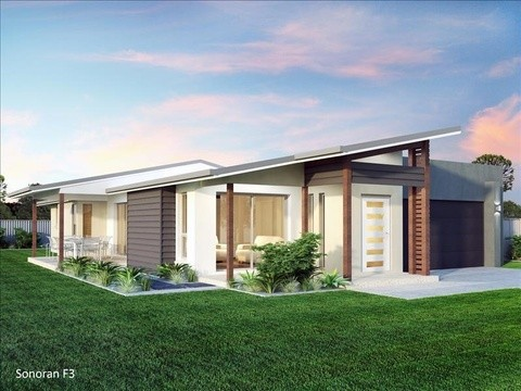 Lot 9, Oakland Lane Inverell NSW 2360