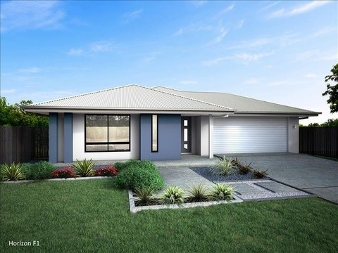 Lot 12, Explorers Way Northern Lights Estate Tamworth NSW 2360