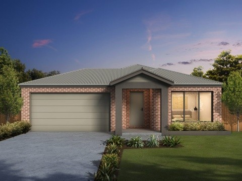 Lot 96 Newmarket Ter  Miners Rest, VIC  0