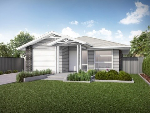Lot 1, 138 Flinders Street WESTDALE NSW 2340