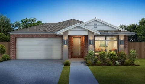Lot 106 London Court  Shepparton, VIC  0