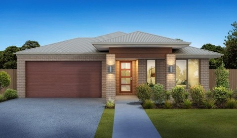 Lot 105 London Court  Shepparton, VIC  0