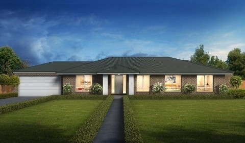 Lot 57 Barossa Stree  Shepparton  0