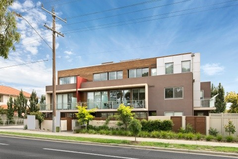 10 /927-929 Doncaster Road DONCASTER EAST VIC 3109