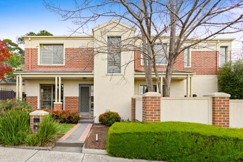 4 /8-12 Nonda Avenue DONCASTER EAST VIC 3109