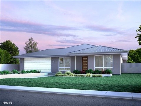 Lot 40, Mather Street Inverell NSW 2360