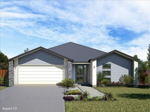 Lot 1, Crown Court Kingaroy QLD 4610