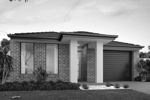 Lot 109 Wallangara Boulevard Melton West VIC 3337