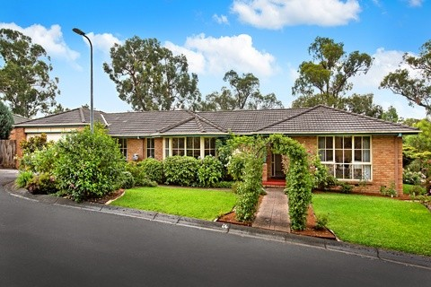 16 Manifold Court CROYDON SOUTH VIC 3136