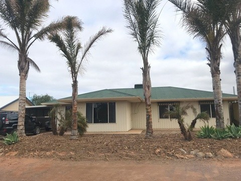 31 Kimba road COWELL SA 5602