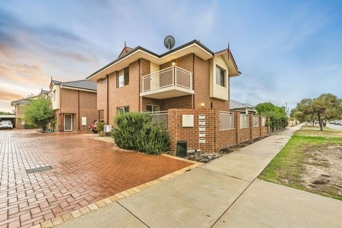 1 /32 North Street MIDLAND WA 6056
