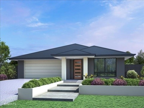 Lot 1, Explorers Way Northern Lights Estate TAMWORTH NSW 2340