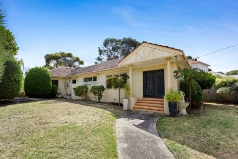 1 Parkside Avenue BOX HILL VIC 3128