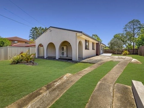 7 Cox Crescent Goodna QLD 4300