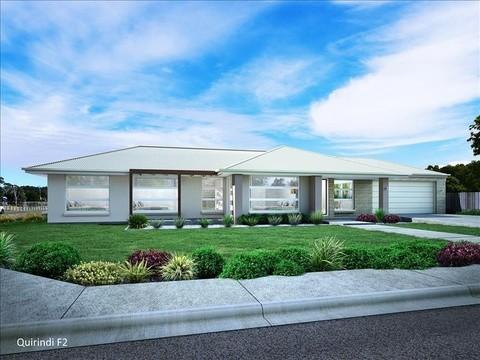 Lot 8, Grandview Place Quirindi NSW 2343