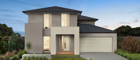 House and Land Package - The Sakushi 2-34