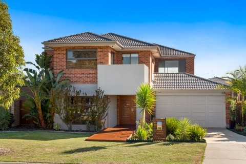 3 Rivette Way SANDHURST VIC 3977