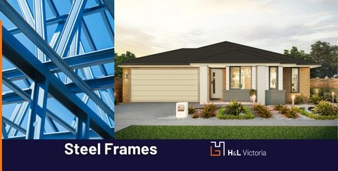 Lot 205 Guthrie Drive  ( Orchard Green ) Melton VIC 3338