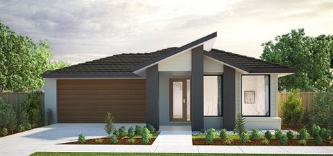 0 House Only (North Harbour) Burpengary East QLD 4505