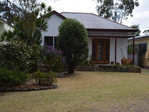 14 Burrawang street Narooma NSW 2546