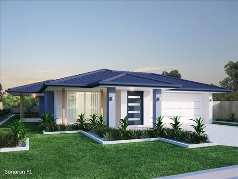 Lot 5, Explorers Way Northern Lights Estate Tamworth NSW 2340
