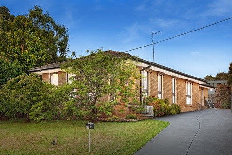47 Berkley Road RINGWOOD VIC 3134
