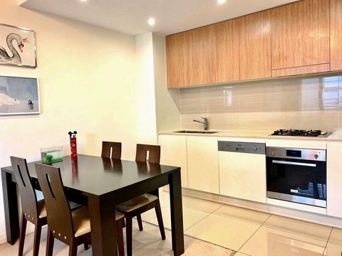 420/6 Baywater Drive Wentworth Point Wentworth Point NSW 2127