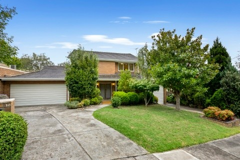 10 Zeus Court TEMPLESTOWE LOWER VIC 3107