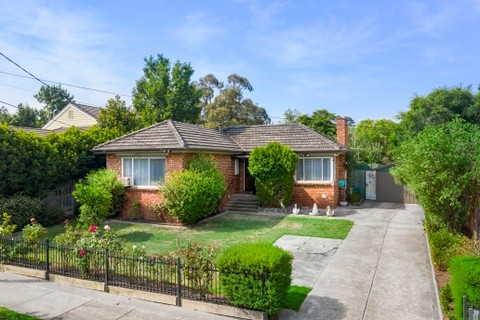 18 Closter Avenue NUNAWADING VIC 3131