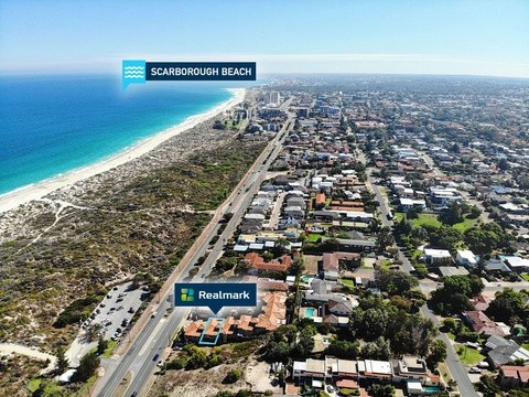10 /356 West Coast Highway SCARBOROUGH WA 6019