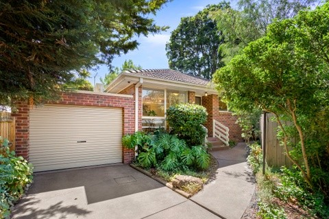 3 /286 Springvale Road FOREST HILL VIC 3131