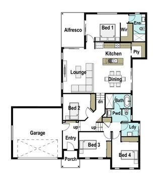 Lot 333, Pillar Street Bellbird NSW 2260