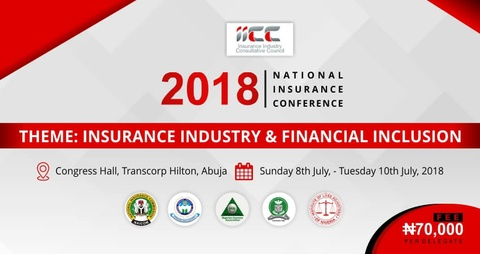 IICC National Insurance Conference 2018